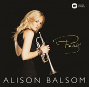 Alison Balsom - Paris - CD