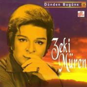 Zeki Müren: Dünden Bugüne 11 - CD