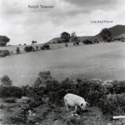 Ralph Towner: Lost And Found - CD