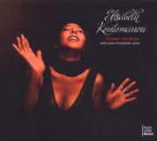 Elisabeth Kontomanou: Brewin' The Blues - CD