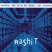 Rashit: Her Şeyin Bir Bedeli Var - CD