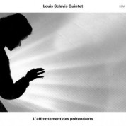 Louis Sclavis Quintet: L'affrontement des pretendants - CD