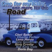 Çeşitli Sanatçılar: One for My Baby One More for - CD