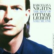 Ottmar Liebert: Barcelona Nights - The Best of - CD