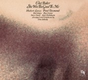 Chet Baker: She Was Too Good To Me - CD