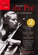 Jacueline Du Pré in Portrait (A Christopher Nupen Film) - DVD