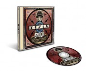 Tesla: Shock - CD