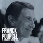 Franck Pourcel - Platinum Collection - CD