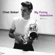 Chet Baker: My Funny Valentine - Plak