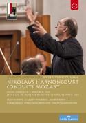 Concentus Musicus Wien, Nikolaus Harnoncourt: Overture spirituelle -Salzburger Festspiele 2012 - DVD