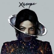 Michael Jackson: Xscape - Plak