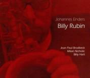 Johannes Enders: Billy Rubin - CD
