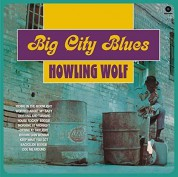 Howlin' Wolf: Big City Blues - Plak
