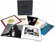 King Crimson: 1972-1974 (Limited Box Set) - Plak