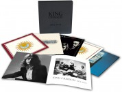 King Crimson: 1972-1974 (Limited Box Set) - Plak