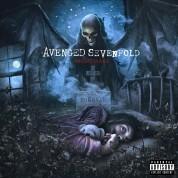Avenged Sevenfold: Nightmare - CD
