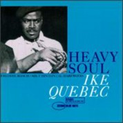 Ike Quebec: Heavy Soul - CD