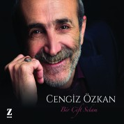 Cengiz Özkan: Bir Çift Selam - CD