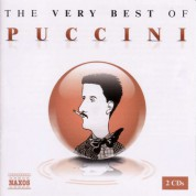Puccini (The Very Best Of) - CD