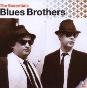 The Blues Brothers: The Essentials - CD