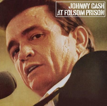 Johnny Cash: At Folsom Prison - Plak