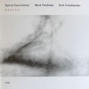 Sylvie Courvoisier, Mark Feldman, Erik Friedlander: Abaton - CD