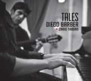 Diego Barber, Craig Taborn: Tales - CD