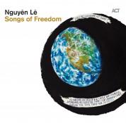 Nguyên Lê: Songs Of Freedom - CD