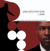 Greg Osby: Inner Circle - CD