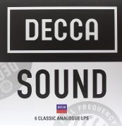 Çeşitli Sanatçılar: The Decca Sound - The Analogue Years - Plak