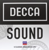 Çeşitli Sanatçılar: The Decca Sound - The Analogue Years - Plak