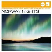 Çeşitli Sanatçılar: Norway Nights - CD