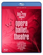 Opera, Ballet & Theatre - The Blu-ray Experience ll - BluRay