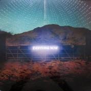 Arcade Fire: Everything Now  (Night Version) (Limited Edition Blue Vinyl) - Plak