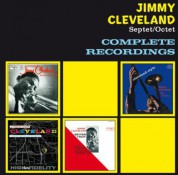 Jimmy Cleveland: Complete Recordings - CD