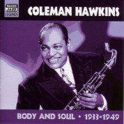 Hawkins, Coleman: Body and Soul (1933-1949) - CD