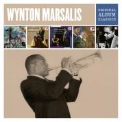 Wynton Marsalis: Original Album Series - CD