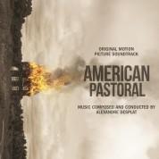 Çeşitli Sanatçılar: American Pastoral (Soundtrack) - Plak