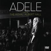 Adele: Live At The Royal Albert Hall 2011 - CD