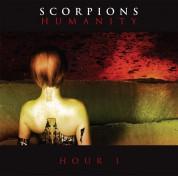 Scorpions: Humanity - Hour I - CD