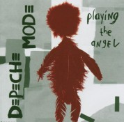 Depeche Mode: Playing The Angel (Limited Edition) - SACD