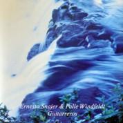 Ernesto Snajer, Palle Windfeldt: Guitarreros - CD