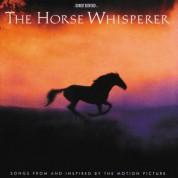Çeşitli Sanatçılar: The Horse Whisperer (Soundtrack) - CD