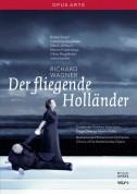 Wagner: Der fliegende Holländer - DVD