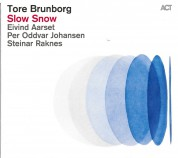 Tore Brunborg: Slow Snow - CD