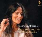 Montserrat Figueras: The Voice of Emotion - SACD