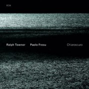Ralph Towner, Paolo Fresu: Chiaroscuro - CD