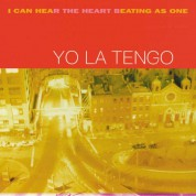 Yo La Tengo: I Can Hear The Heart Beating As One - Plak