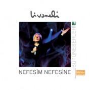 Zülfü Livaneli: Nefesim Nefesine - CD