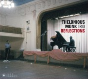 Thelonious Monk: Reflections + 7 Bonus Tracks! - CD